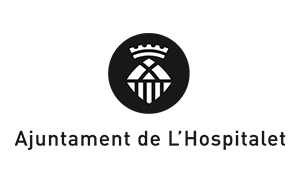 Logo Ajuntament de L'Hospitalet