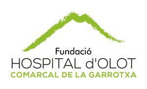 Logo Hospital d'Olot