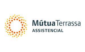 Logo Mútua Terrassa