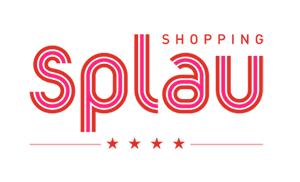 Logo Splau Shopping